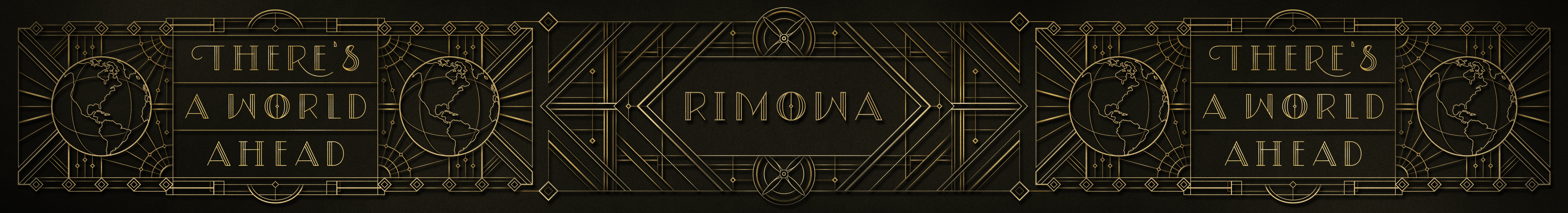 Rimowa Chapter 01 Type