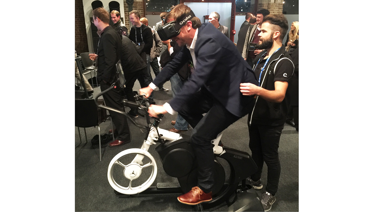 Wiredbike