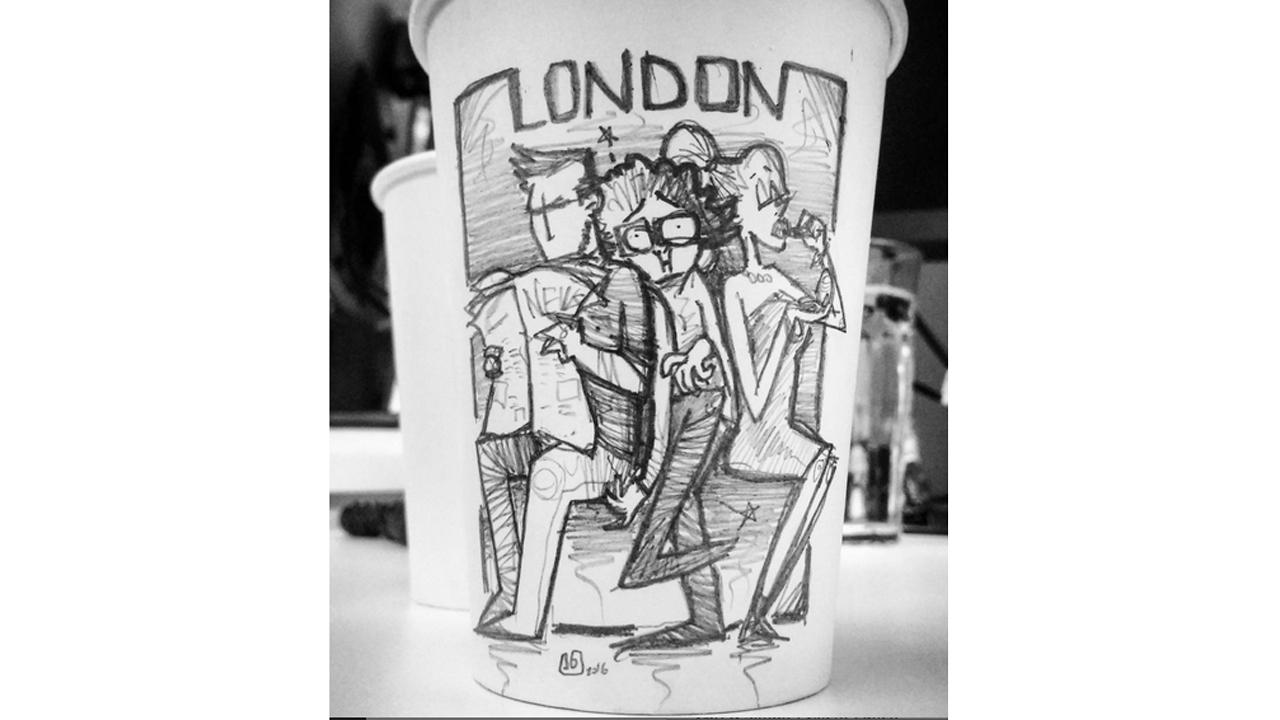 Jazz London